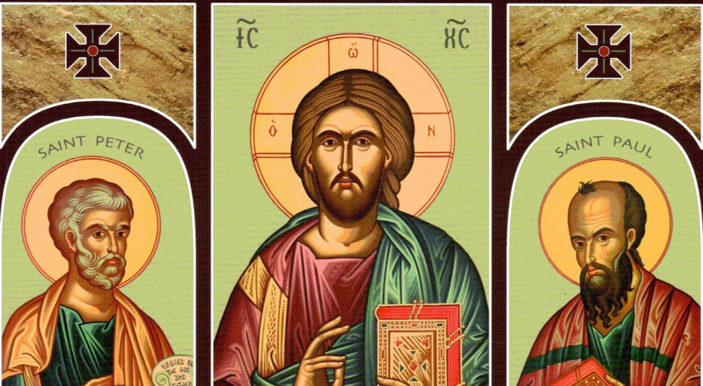 Saints Peter and Paul Solemnity
