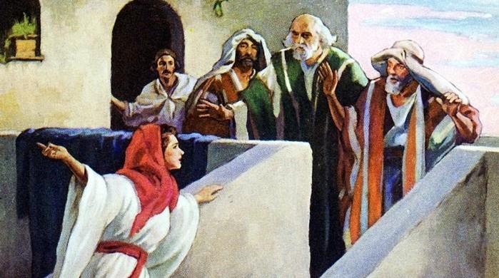 St. Mary Magdalene Feast Day