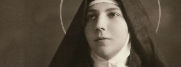 Feast Day of St. Teresa of the Andes